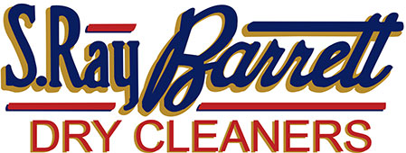 S. Ray Barrett Cleaners